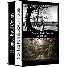 Haunted Estill County Boxed Set