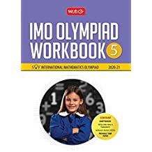 International Mathematics Olympiad Work Book -Class 5