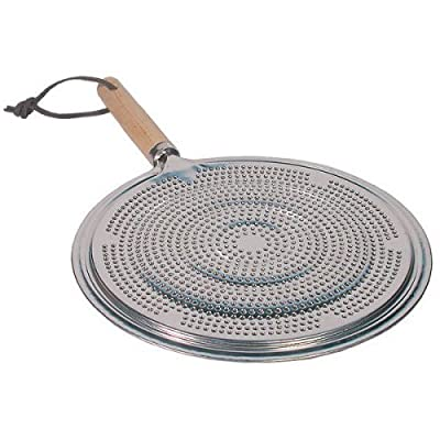 SIMMER RING ELECTRIC COOKER COOKING HOB HEAT DIFFUSER FOR GAS TAGINE KITCHEN NEW by BARGAINS-GALORE by BARGAINS-GALORE
