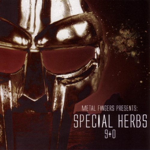 Metal Fingers Presents: Specia...