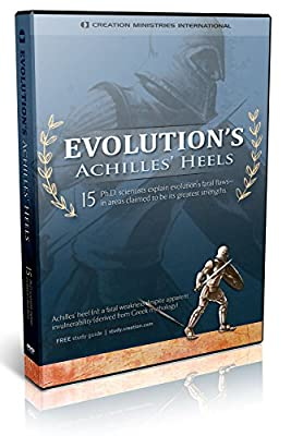 Evolution's Achilles Heel [DVD] [Import]