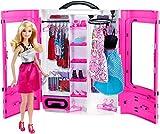 Best Barbie Toys - Barbie Fashionistas Ultimate Closet Doll, Multi Color Review