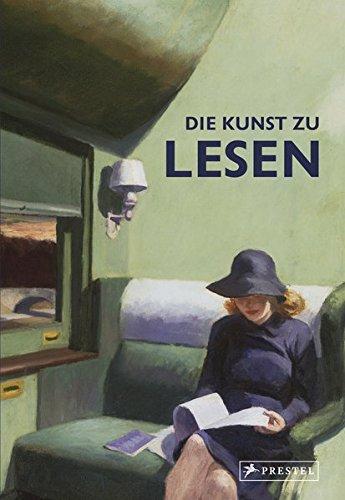 Buchseite und Rezensionen zu 'Die Kunst zu lesen' von David Trigg