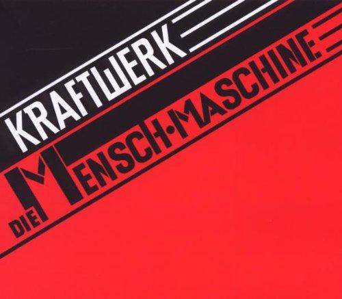 Preisvergleich Produktbild Die Mensch-Maschine (Remaster)