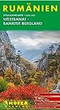 Rumänien - RO 802: Westbanat-Banater Bergland