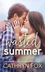 Wasted Summer (Stone Cliff Series) by Fox, Cathryn (2015) Paperback