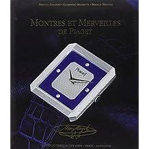 Montres et merveilles de Piaget, 1874-1994