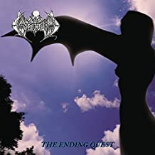 The Ending Quest (Re-Issue 2017) (Special Edition CD Digipak & Patch)