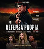 En Defensa Propia (The Keeping Room) Blu-Ray [Blu-ray]