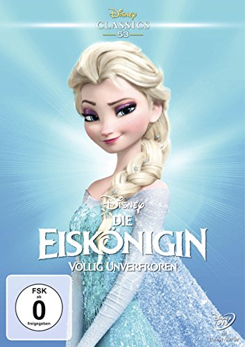 Die Eiskönigin - Völlig unverfroren (Disney Classics)