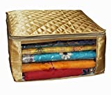Kuber Industries Saree cover Set of 5 Pc...