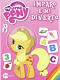 eBook Gratis da Scaricare Imparo e mi diverto My Little Pony (PDF,EPUB,MOBI) Online Italiano