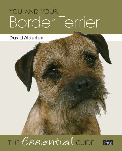 You and Your Border Terrier - The Essential Guide (English Edition)