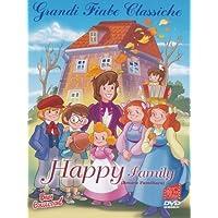 Grandi fiabe classiche - Happy family - Amore familiare