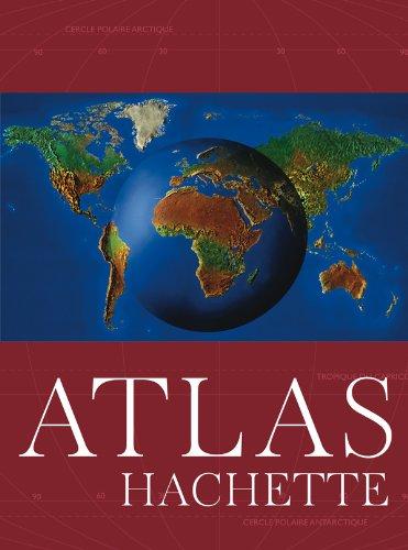 Atlas Hachette