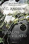 Pétalos al viento par V. C. Andrews