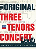 The Original Three Tenors kostenlos online stream