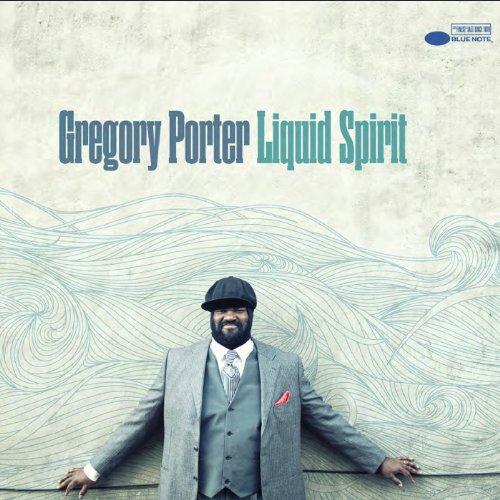 Liquid Spirit (single)
