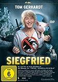Siegfried - Roland Winke
