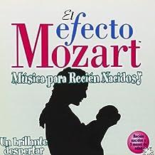 Efecto Mozart: Musica Para Recien Nacidos