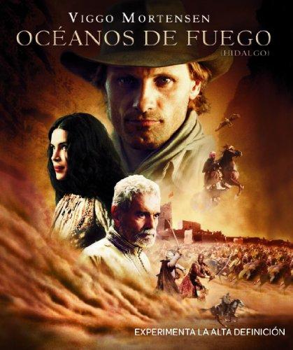 Oceanos de Fuego (Hidalgo) [Blu-ray] [Spanien Import]