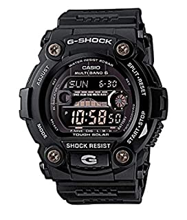 Casio G-Shock GW-7900B-1ER Men's Watch, Black (B0039YOIH0) | Amazon Products