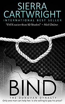 Bind (The Donovan Dynasty) by [Cartwright, Sierra]