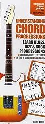 Understanding Chord Progressions for Guitar by Arnie Berle (1995-12-31)