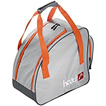 Head Freeride–Bolsa para botas de esquí, color gris/naranja, 41L