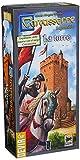 Devir- Carcassonne-La Torre, Juego de Mesa BGCARTO