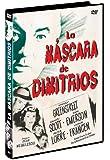 The Mask Of Dimitrios (1944) - Region 2 PAL