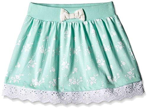 Donuts Baby Girls' Skirt (269781073 BLUE 06M CF-19)