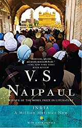 India: A Million Mutinies Now by V.S. Naipaul (2011-03-22)