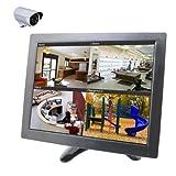BONDWL 10.1 inch CCTV Camera TFT LCD Vid...