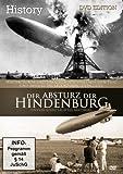 History - Der Absturz der Hindenburg (inkl. Originalaufnahmen)