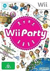 Idea Regalo - Nintendo Wii Party