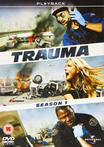 Season 1 (4 DVDs)