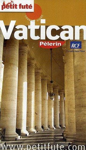 Petit Futé Vatican Pèlerin