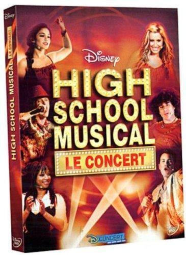 buena-vista-home-entertainment-high-school-musical-le-concert