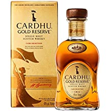 Cardhu Gold Reserve Whisky Escocés -700 ml