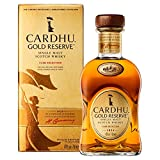 Cardhu Gold Reserve Single Malt Scotch Whisky (1 x 0.7 l)