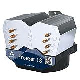 ARCTIC Freezer 13 – Prozessorkühler mit 92 mm PWM Lüfter - 5
