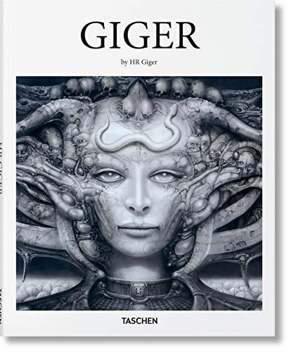 HR Giger (Basic Art 2.0) -