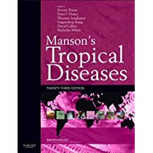 Manson's Tropical Diseases E-Book