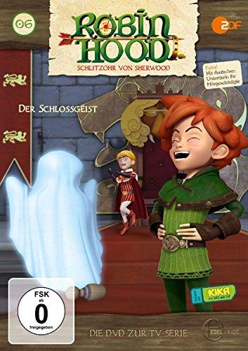 Vol. 6: Der Schlossgeist