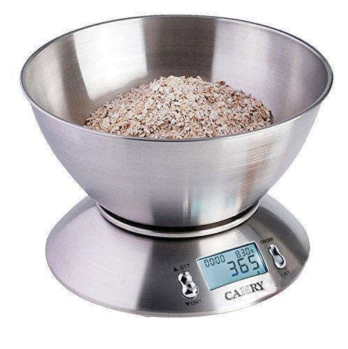 camry-balanza-de-cocina-digital-5-kg-de-acero-inoxidable-con-recipiente-de-mezclado-5-medidas