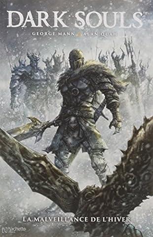 Dark Souls : La malveillance de