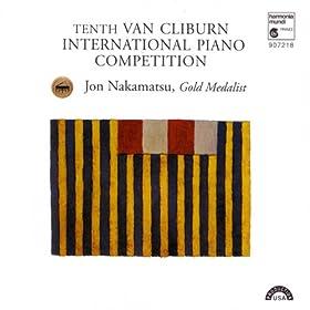 Stravinsky: Four Etudes, op. 7, no. 2: Allegro brillante (Recorded in concert)