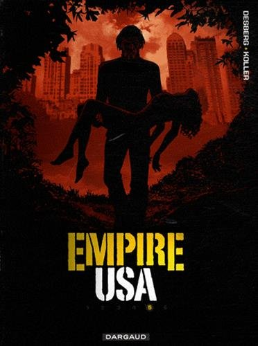 Empire USA - Saison 1 - tome 5 - Sans titre