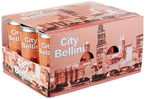 City Secco Frizzante tocken